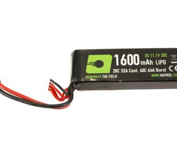 1600mah-11.1v-Stick-Lipo-Battery