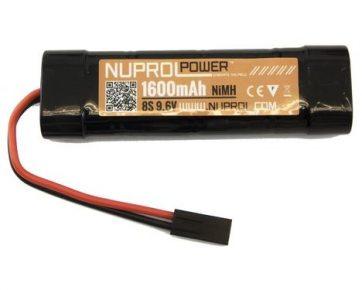 1600mah-9.6v-Small-NiMH-Battery