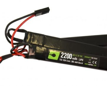 2200mah-11.1v-Nunchuck-Lipo-Battery