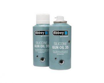 Abbey Silicone Gun Oil Spray 150ml
