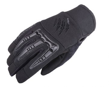 Armored Claw BattleFlex Tactical Gloves - Black