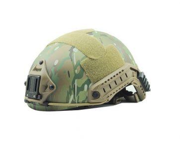 Balistic Helmet