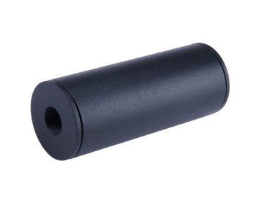 Covert Tactical Standard 40x100mm silencer