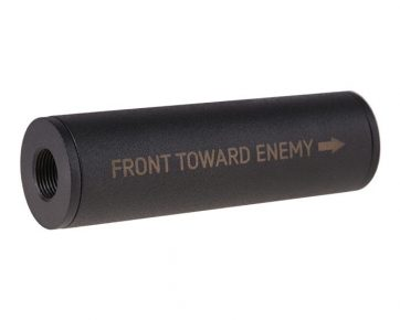 Front Toward Enemy Covert Tactical PRO 30x100mm Silencer