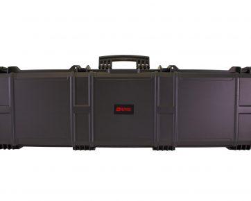 NP XL Hard Case - Black (PnP)