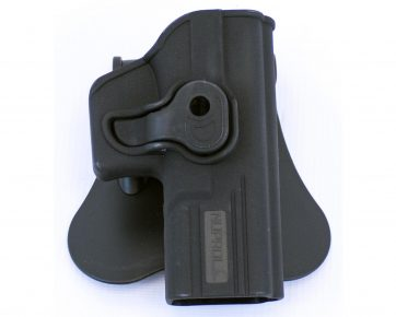 Nuprol Right Handed EU G17 series holster