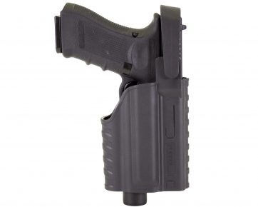 Nuprol Eu series light-bearing holster