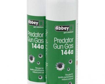 Abbey Predator Gun Gas 144a