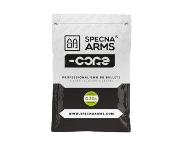 1000 Specna Arms 0.2g BBs