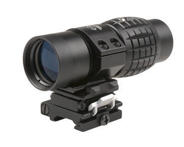 3x35 Magnifier Scope