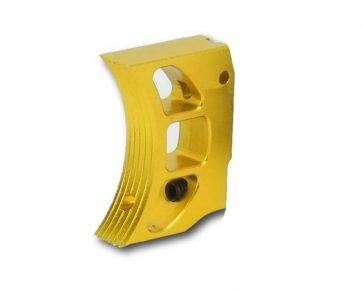 Airsoft Masterpiece Aluminum Trigger Type 11 (Gold)