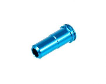 Aluminium nozzle for M4M16 type replicas