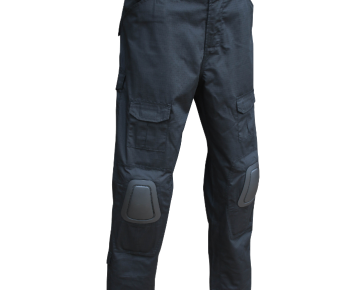 Black Viper Elite Trousers