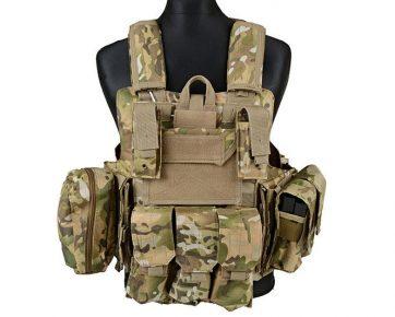 CIRAS-Maritime-type-vest