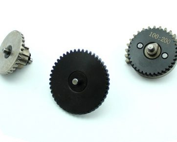 CNC Torque up Gear set 100200