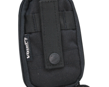 Viper Covert Dump Bag Black