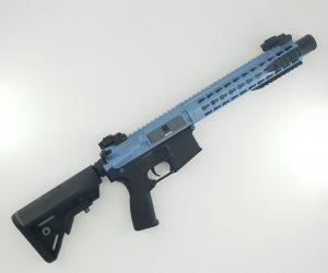 Evolution UX4 Blue