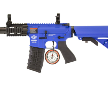 Firehawk Blue