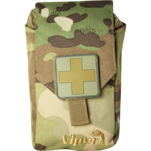 First Aid Kit vcam