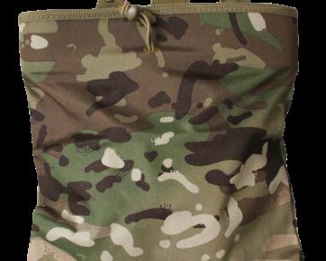 Folding Dump Bag vcam
