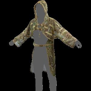 Ghille Suit vest