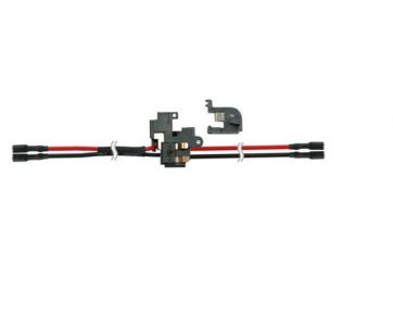 Guarder Switch assembly for M4 Front Wired