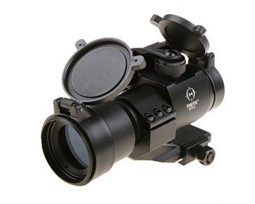 M2 Red Dot Battle Reflex Sight Black