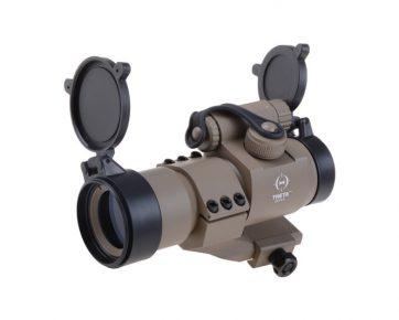 M2 Red Dot Battle Reflex Sight Tan