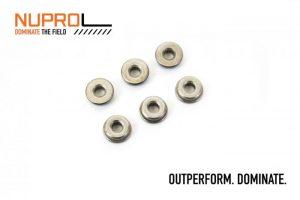Nuprol 7mm Bushings