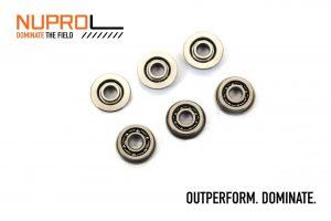 Nuprol 8mm Bushings