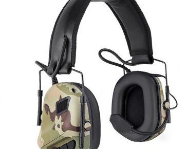 Nuprol Headset Camo