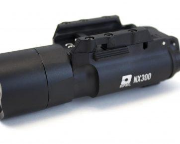 Nuprol Pistol Torch