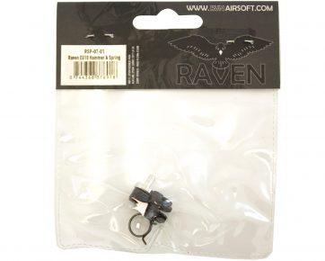 Raven EU Series Hammer & Spring