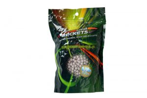 Rockets 0.25g Bio BBs