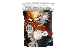 Rockets 0.2g Platinum