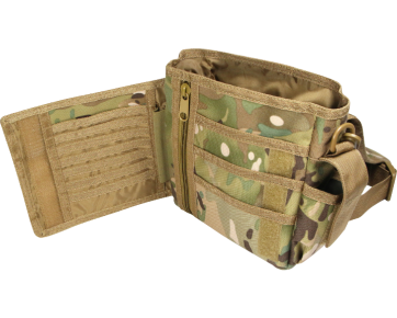 Special Ops Pouch vcam