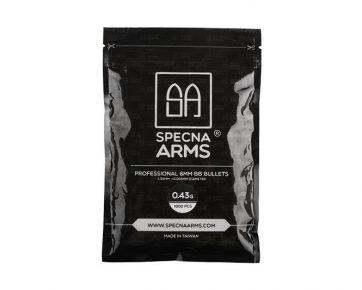 Specna Arms 0.43 g Ultimate Heavy BBs
