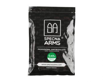 Specna Arms 0.43 g Ultimate Heavy BIO BBs