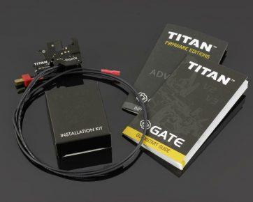 TITAN V2 Basic Module (Front)