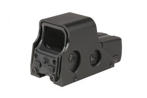 Theta Optics 551 Holographic Sight