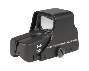 Theta Optics 551 Holographic Sight