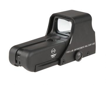 Theta Optics 552 Holographic Sight
