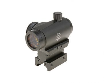 Theta Optics Compact 2 Red Dot Sight