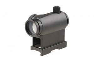 Theta Optics Compact III Red Dot Sight