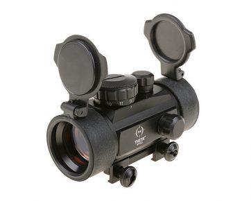 Theta Optics Red Dot 1x30 Sight