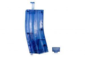 XL Speedloader Blue