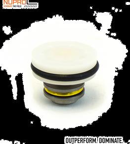 Nuprol Polymer Piston Head
