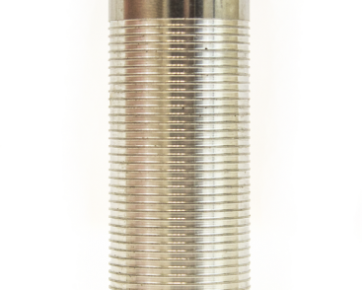 Nuprol Stainless Steel AEG Cylinder