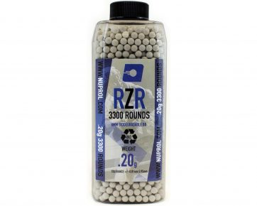 RZR O.2g Bio BBs