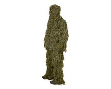 Specna Arms camouflage ghillie suit